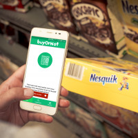 BuyOrNot, l'appli qui nous aide à consommer éthique