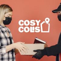 Cosy Colis livre entre voisins de confiance
