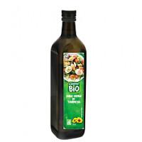Rappel d'une huile bio