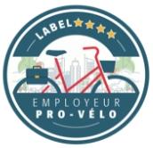 Label Pro-Vélo