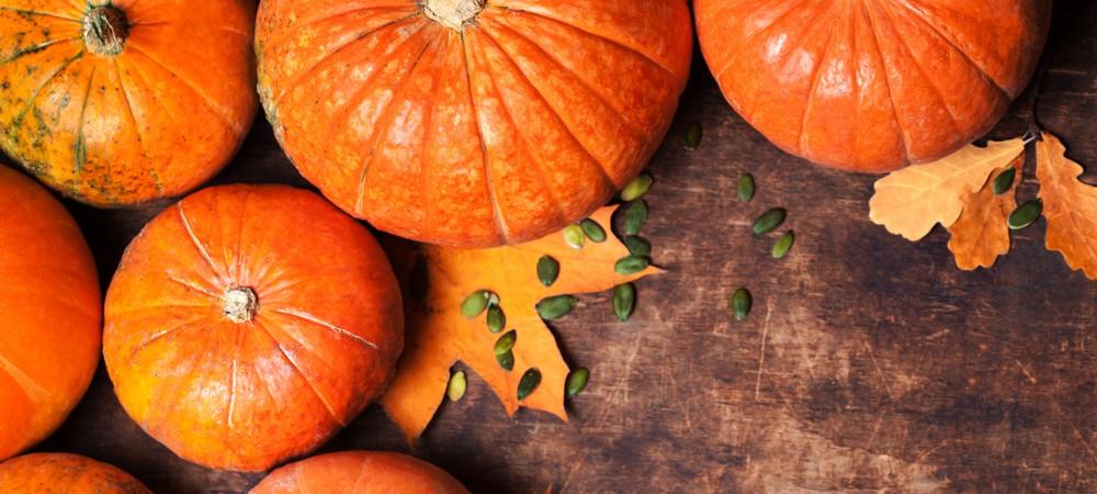 La calabaza, mucho más que un adorno de Halloween - Reponse Conso