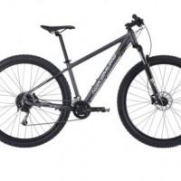 Intersport rappelle un vélo
